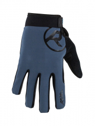 Rekd Status Gloves (Blue) xs