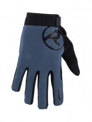 Rekd Status Gloves Blue XS