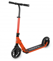 Shulz 200 Pro Scooter Orange
