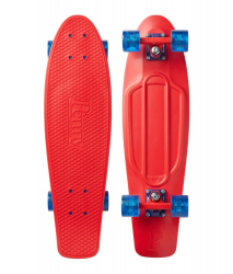 Classics Penny Boards '27' (Red)