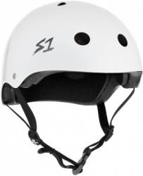 S-One V2 Lifer Helmet (XL size) (White)