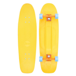 Classics Penny Boards 32 High Vibe Yellow/Blue