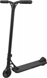 Root Lithium Complete Scooter  (Black)