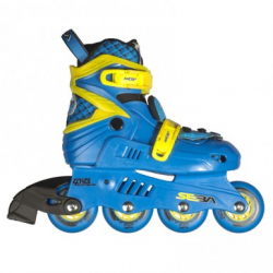Seba Junior Inline Skates Blue 27-30 size