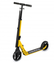Shulz 175 scooter Yellow