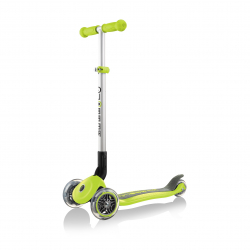 Globber Primo Foldable (Green)