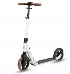 Shulz 200 Scooter (White)