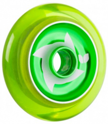 Blazer Pro Scooter Wheel Shuriken Green
