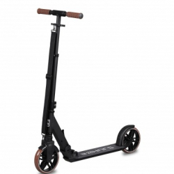 Shulz 175 scooter (Black)