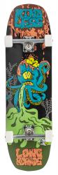Mindless Octopuke Orange/Green