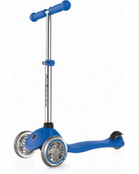 Globber Primo Plus (Blue)