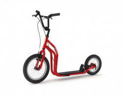 Yedoo City New Limited edition (Red)