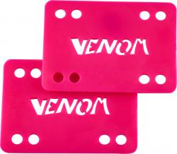 Venom 1-8 Risers set of 2 Pink