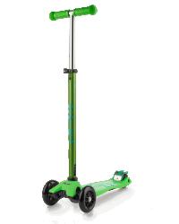 Micro Maxi Deluxe (Green)