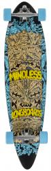 MindLess Tribal Rogue IV (Blue)