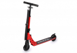 Shulz 120 mini scooter Red