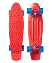 Classics Penny Boards '22' (Red)