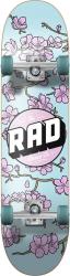RAD Dude Crew Skateboard Cherry Blossom