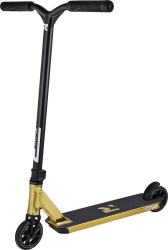 Root Type R scooter (Gold)