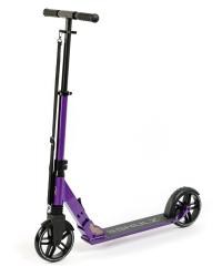 Shulz 175 scooter Purple