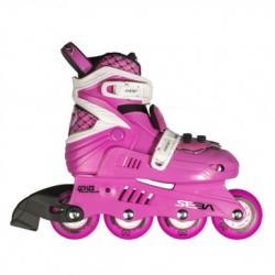 Seba Junior Inline Skates Pink 35-38 size