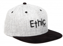 Ethic Deerstalker cap
