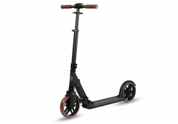Shulz 200 Scooter (Black)