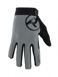 Rekd Status Gloves (Grey) s