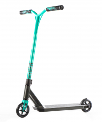 Versatyl scooter cosmopolitan V2 Blue/Black