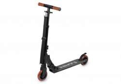 Shulz 120 plus scooter (Black)
