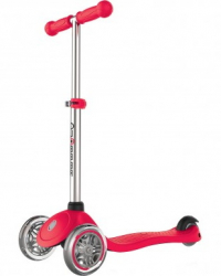 Globber Primo Plus (Red)