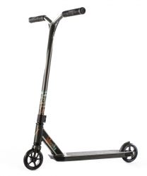 Versatyl scooter cosmopolitan V2 Black