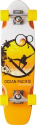 Ocean Pacific Cruiser (Yellow)