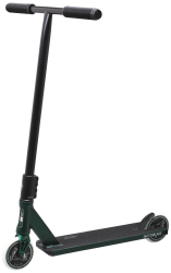 North Switchblade 2020 Pro Scooter (Green/Black)