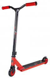 Blazer Pro Complete Scooter Phaser (Red)