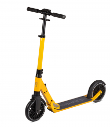 Shulz 200 Scooter Yellow