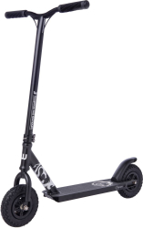 Longway Chimera Dirt scooter (Black)