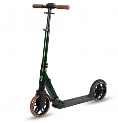 Shulz 200 Scooter (Green)