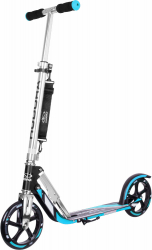 Hudora Big Wheel 205 (Black/Blue)