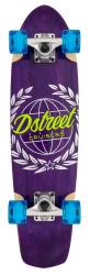 D Street Cruiser Atlas (Violet)