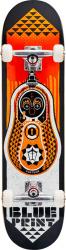 "Blueprint Complete skateboard 7.75"" Babushka Black/Orange"
