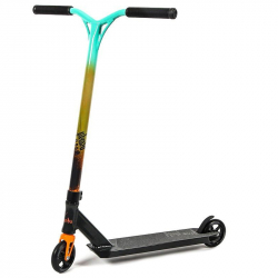 Versatyl scooter bloody mary (Orange/Blue)