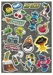 Sticker pack Kids