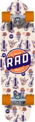 RAD Retro Roller cruiser Pop
