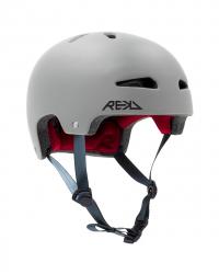 Rekd Ultralite In-Mold Helmet Grey S/M