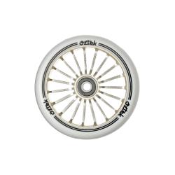 Aztek Architect Wheels Ivory-White