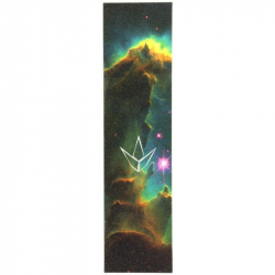 Blunt Galaxy Griptape Pillars