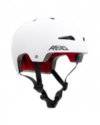 Rekd Elite Helmet S/M (White)