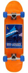 D Street Cruiser Bon Voyage