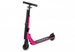 Shulz 120 mini scooter Pink